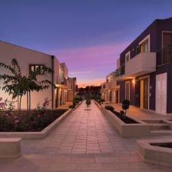 Casa Vacanze Blu Modicamare Residence